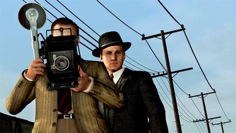 L.A. Noire, reseña