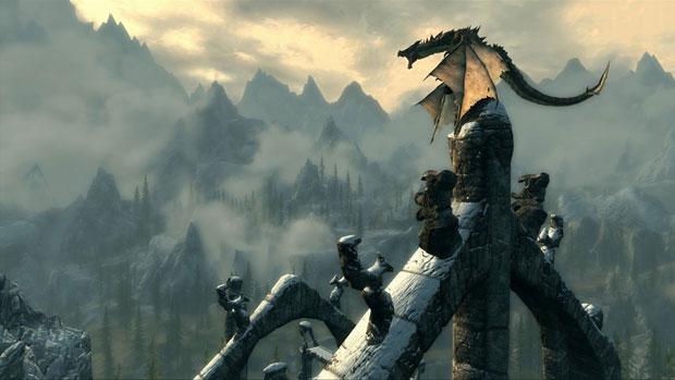 Skyrim profundizando en el juego