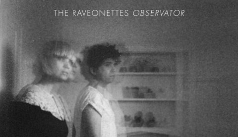 Observator the raveonettes